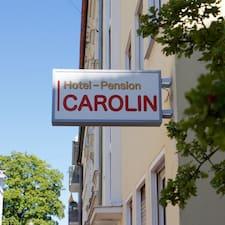 Pension Carolinさんのプロフィール