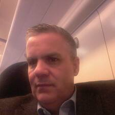 Robert Barry User Profile
