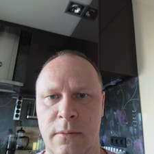 Tuomo Kullanıcı Profili
