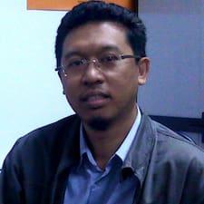Perfil de usuario de Mohd Salehan