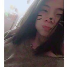 Profil utilisateur de 大咩
