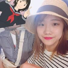 Nutzerprofil von 보라
