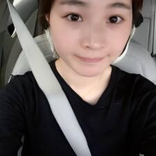Профиль пользователя 春媛