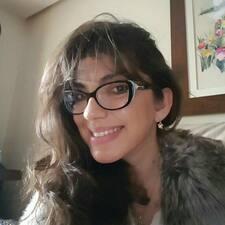 Juliane User Profile