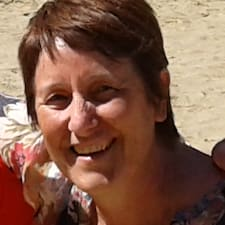Profil utilisateur de Marie Noëlle