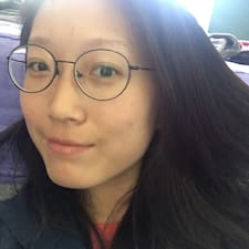 XiaoHui User Profile