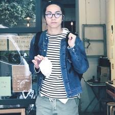 Yung-Hsun User Profile