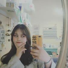 佳欣 - Profil Użytkownika