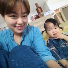 Gebruikersprofiel Hyun-Jin