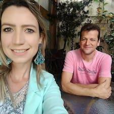 Nutzerprofil von Rosângela