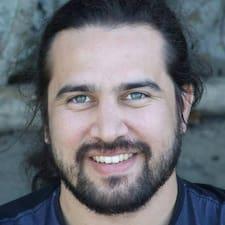Pedro Ignacio - Uživatelský profil