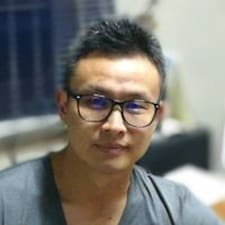 Profil utilisateur de 永助
