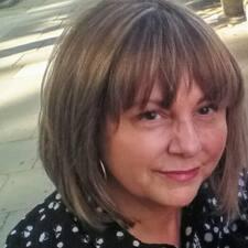 Profil korisnika Sheila