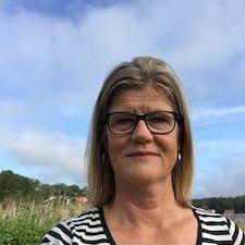 Mariann Vinje - Uživatelský profil