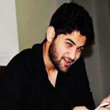 Fahad Ali User Profile