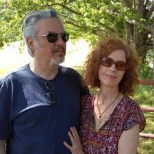 Annette And Shane Avatar