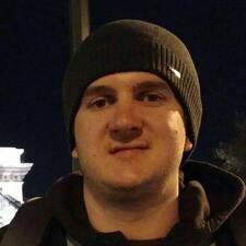 Profilo utente di Виталик