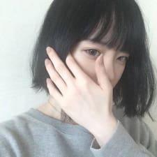 Nutzerprofil von 代辉