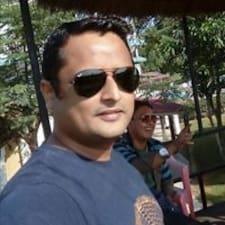Nutzerprofil von Navaraj