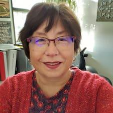 Gini User Profile