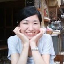 Misato User Profile