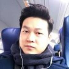超军 User Profile