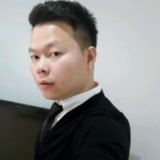 Профиль пользователя 龙