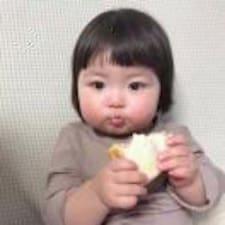 婧逸 felhasználói profilja