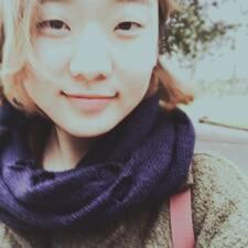 Profil utilisateur de Jingwen