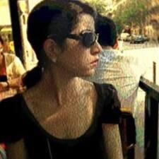 Profil utilisateur de Meriem