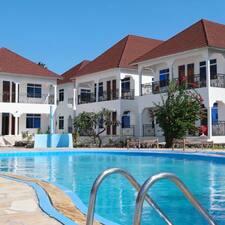 Profil korisnika Visitors Inn Hotel
