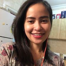 Profilo utente di Catherine Lee