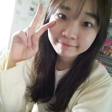Profil korisnika YuGyeong