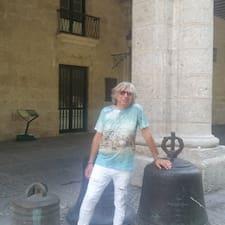 Luigi Brukerprofil