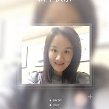 Perfil do usuário de 红