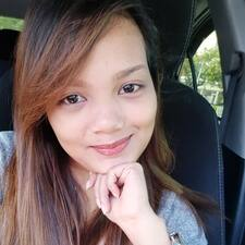 Profil utilisateur de Raya Ifnisa