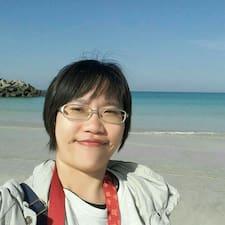 Profil utilisateur de Sin Yi