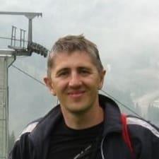 Radyslav - Uživatelský profil