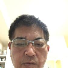 Профиль пользователя 堀川