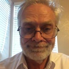 Jerry User Profile