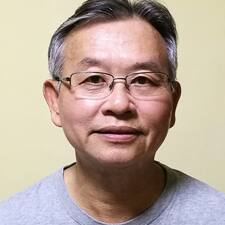 Chong Mengさんのプロフィール