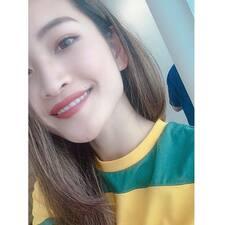 Profil korisnika Yuhki