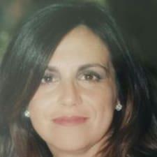 Cristina M Brugerprofil
