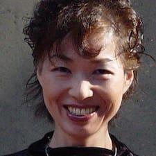 โพรไฟล์ผู้ใช้ Masako