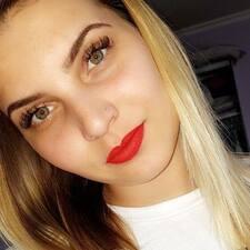 Melissa Profile ng User
