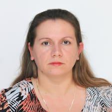 Profil utilisateur de Vasilika