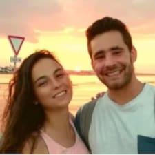 Ana & Bernardo