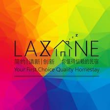 Profil korisnika Laxzone