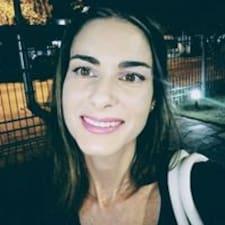 Cristine User Profile