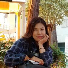 Nutzerprofil von Juyeon